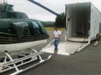 Helicopter Trailers