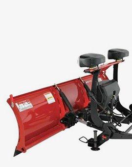 Plow/Sander Parts & Accessories