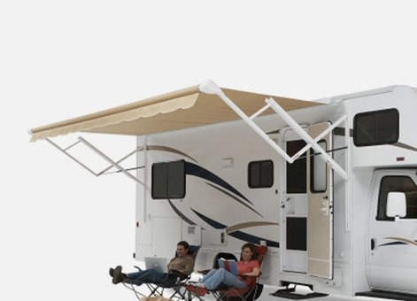 Replacement Awnings
